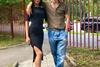 Алексей Панин с девушкой
