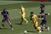 Днепр 1 - Ингулец: лучшие моменты матча