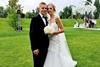Свадьба Зинченко и Седан: гости показали фото