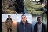 Погибшие под Харьковом курсанты. Фото: соцсети