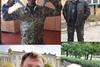 Экипаж разбившегося под Харьковом самолета. Фото: соцсети