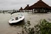 ураган дельта