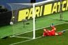 Украина - Германия. Лучшие моменты матча