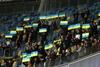 Украина - Испания. Что осталось за кадром