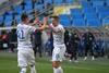 Динамо выиграло у Днепра-1: лучшие моменты