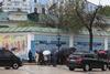 Блинкен в Киеве