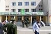 Стрельба в школе Казани