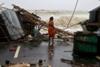шторм в индии