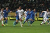 Украина - Северная Ирландия лучшие моменты матча