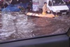 Потоп в Одессе 22.07.2021