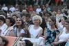 Дмитрий Быков в Одессе читал новые стихи и показал сына