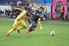 Днепр-1 - Рух лучшие моменты матча УПЛ на Днепр-Арене