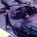 В Киеве неизвестные ограбили мужчину, выхватив из его рук сумку со 3 млн.грн.
