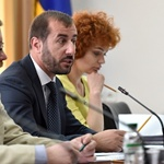 Сергей Рыбалка: Будем готовы рассмотреть кандидатуру Смолия, когда мы услышим ответы на наши вопросы