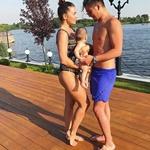 Участник MBAND рассказал, является ли он отцом ребенка Анны Седоковой