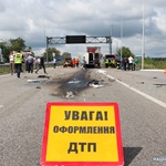 ДТП в Житомирской области: среди погибших двое граждан РФ, в том числе ребенок