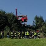 Водитель автобуса с украинцами, который разбился в Польше, был под действием психотропных веществ