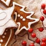 5 рецептов вкуснейшего печенья на Новый год 2019
