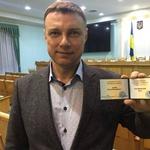 Полиция задержала гражданина России по подозрению в нападении на депутата Виталия Куприя