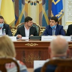 Опрос: Новый состав Рады, провал вакцинации, ОПЗЖ - партия, в наибольшей степени отстаивающая интересы украинцев