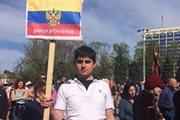 Истории жертв  черной пятницы  в Одессе:  Мама, я уже не выберусь отсюда