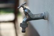 В Херсонской области строят счетчик поставки воды в Крым