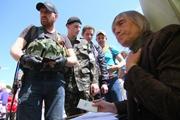 Референдумы  на Донбассе: все события