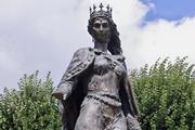 Политические  шахматы  Киевской Руси: ход королевой