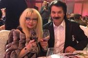 Павел Зибров:  Если бы жена ревновала ккаждой, кого я поцеловал, от нее б ничего не осталось