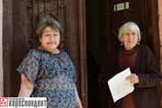 Пенсионерка Маргарита Журавлева:  Перекрыли газ, потому что нам нечем платить за ремонт трубы