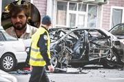Разведчика Тимура Махаури из чеченского добробата взорвали после намаза