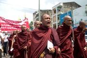 Востоковед Сергей Шергин – о событиях в Мьянме:  Война – это тоже форма бизнеса