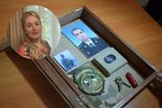 Письмо вдовы капитана вернулось домой спустя три года