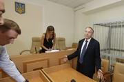 Сын арестанта Лавриновича:  Какое насилие мог совершить министр юстиции? Может быть, над судьями Конституционного суда?