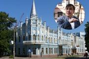 Михо в Черкассах ждут хинкали и депутаты БПП