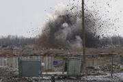От Новобогдановки до Калиновки: ТОП-5 взрывов на военных складах в Украине