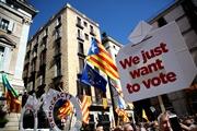 Испанист Александр Пронкевич:  Сомневаюсь, что центральные власти Испании будут вводить войска в Каталонию