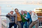 Сколько стоит жить на пенсии счастливо