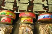 Армейского пайка на базарах по-прежнему в достатке: откуда и почем