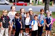Одесситка, усыновившая 11 детей:  Мечтала о них с 5 лет