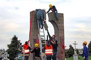 Польский историк Леон Побек:  Памятниками УПА Польшу украшать не собираемся