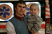 Харьковчанин, спасший ребенка из огня:  Трагедия в Кемерово помогла сориентироваться