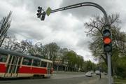 Реформа светофора: желтый свет попал под сокращение