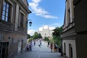Куда махнуть на 4 дня:  Город вдохновения  - Люблин или  гора-антидепрессант  - Говерла