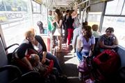 5 вещей, которые нас бесят в городском транспорте