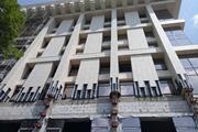 Дом профсоюзов  открывается : что будет со знаковым зданием на Майдане