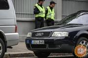 Евробляхи  начнут штрафовать, не дожидаясь принятия законов в Верховной Раде