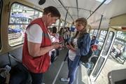 В июле украинцев ждет округление цен в чеках и подорожание транспорта