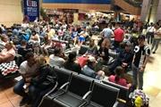 Советы путешественникам: что делать, если рейс перенесли или отменили
