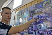 Первый тренер Александра Усика:  Над нами смеялись, а теперь грызут локоточки
